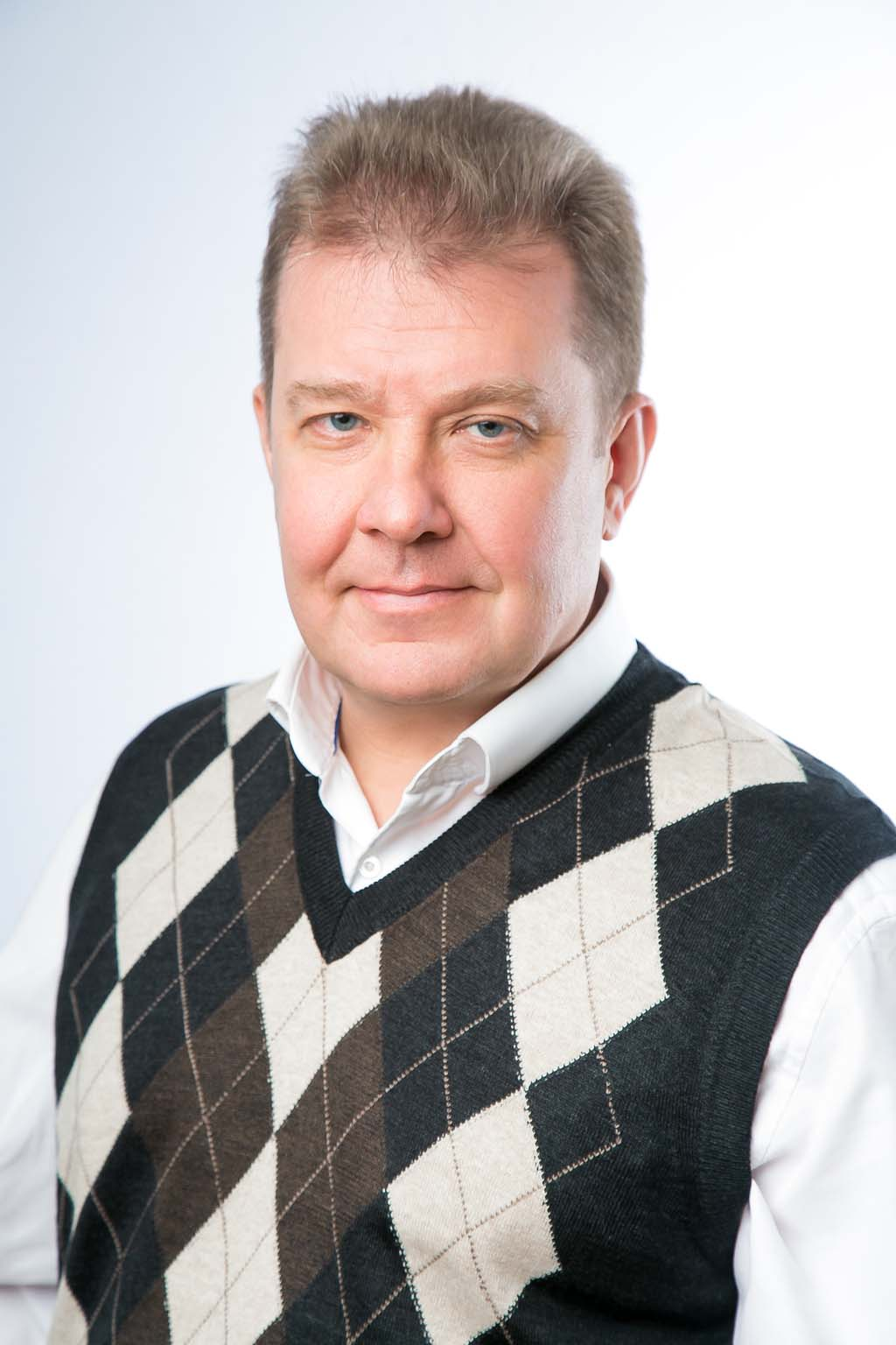 Sidorov Kirill Vladimirovich