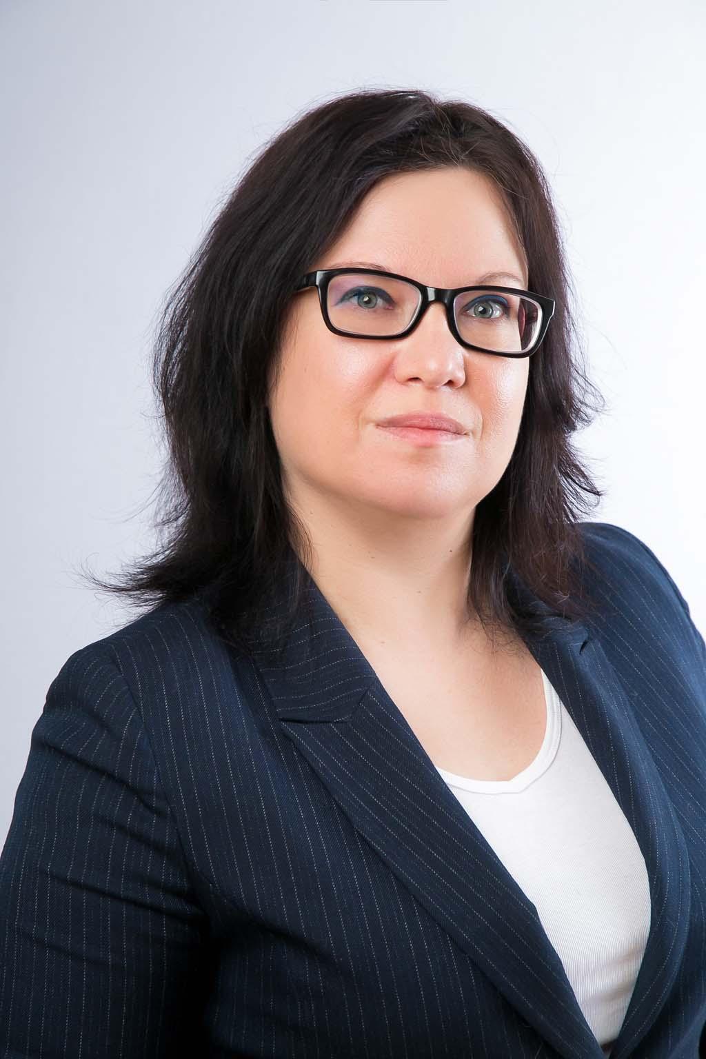 Demyanovich Mariya Nikolaevna