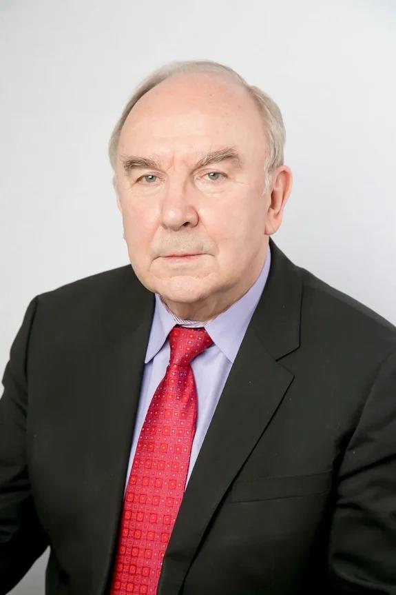 Starodubov Vladimir Ivanovich